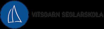 Vitsgarn Seglarskola Logotyp